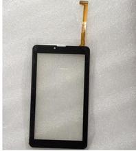 "Nueva Pantalla Táctil De 7 ""pulgadas IRBIS TZ765 Tablet Touch Panel digitalizador Del Sensor de cristal de Reemplazo Envío Gratis"