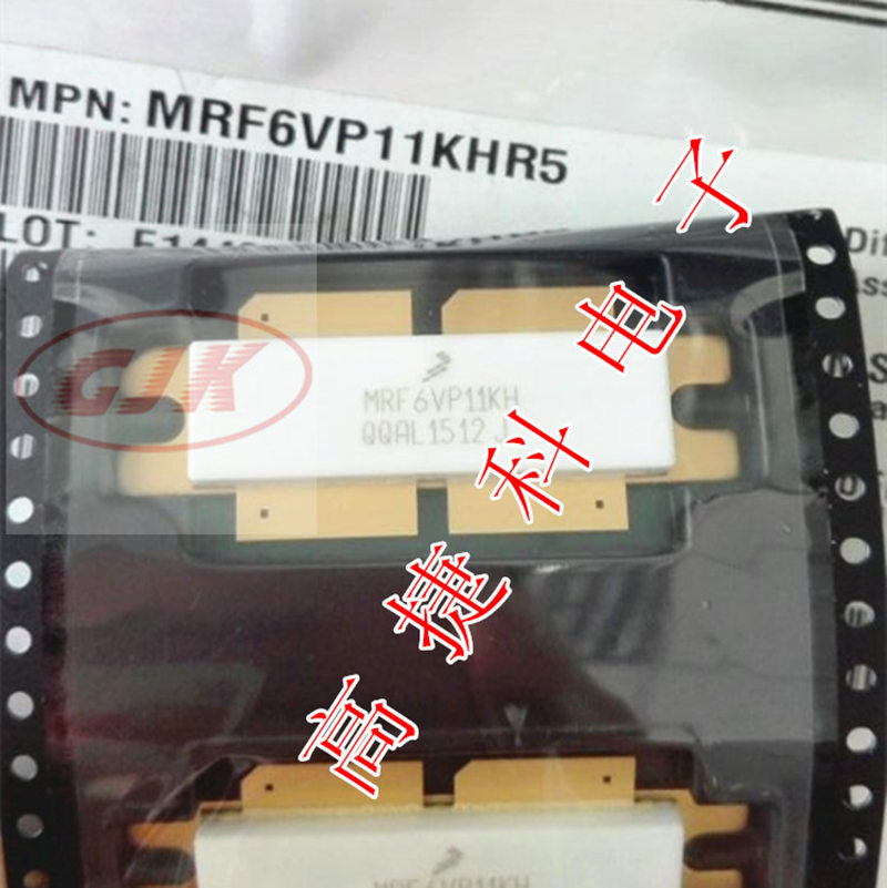 Aoweziic (1 PCS) 100%new original MRF6VP11KH MRF6VP11KHR5 MRF6VP11KHR field effect power transistor цена