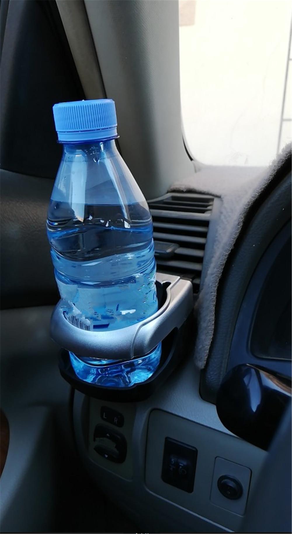 Support de boisson de climatisation de voiture support de bouteille d'eau support de verre pour Opel Astra g/gtc/j/h Corsa Antara Meriva Zafira