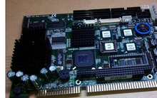 Disassemble emcore-i5501vl2 single network card long motherboard industrial