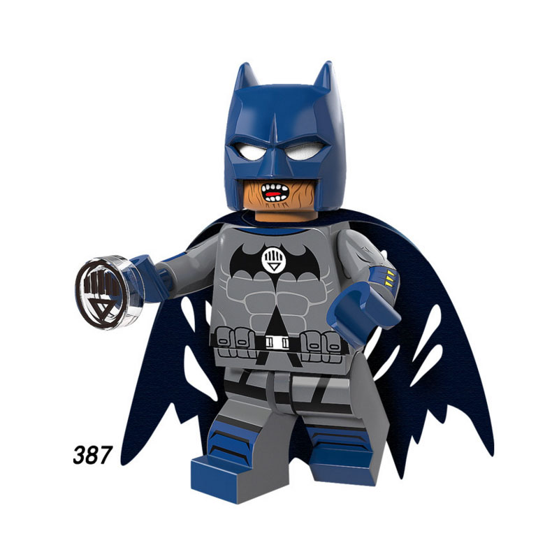 Blocks Toys & Hobbies Single Sale Super Heroes Star Wars 451 Winter Soldier Mini Building Blocks Figure Bricks Toy Kids Gift Compatible Legoed Ninjaed