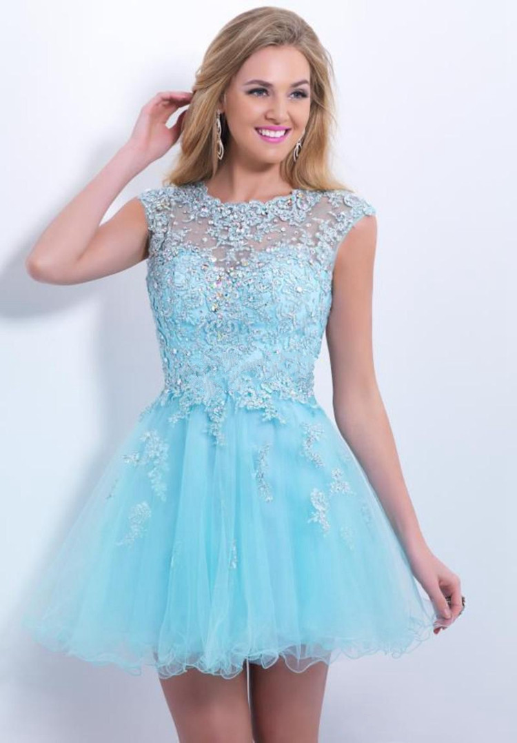 Compare Prices on 8th Grade Formal Dresses- Online Shopping/Buy ...