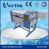 Gravure laser co2 manuelle avancée 6040