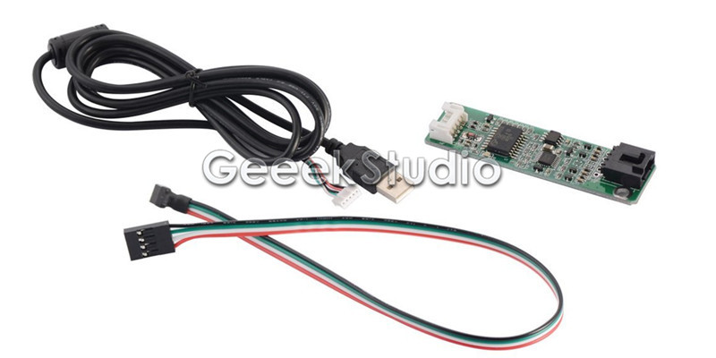 HOT SALE] Resistive Touch Controller 4 Wire Universal