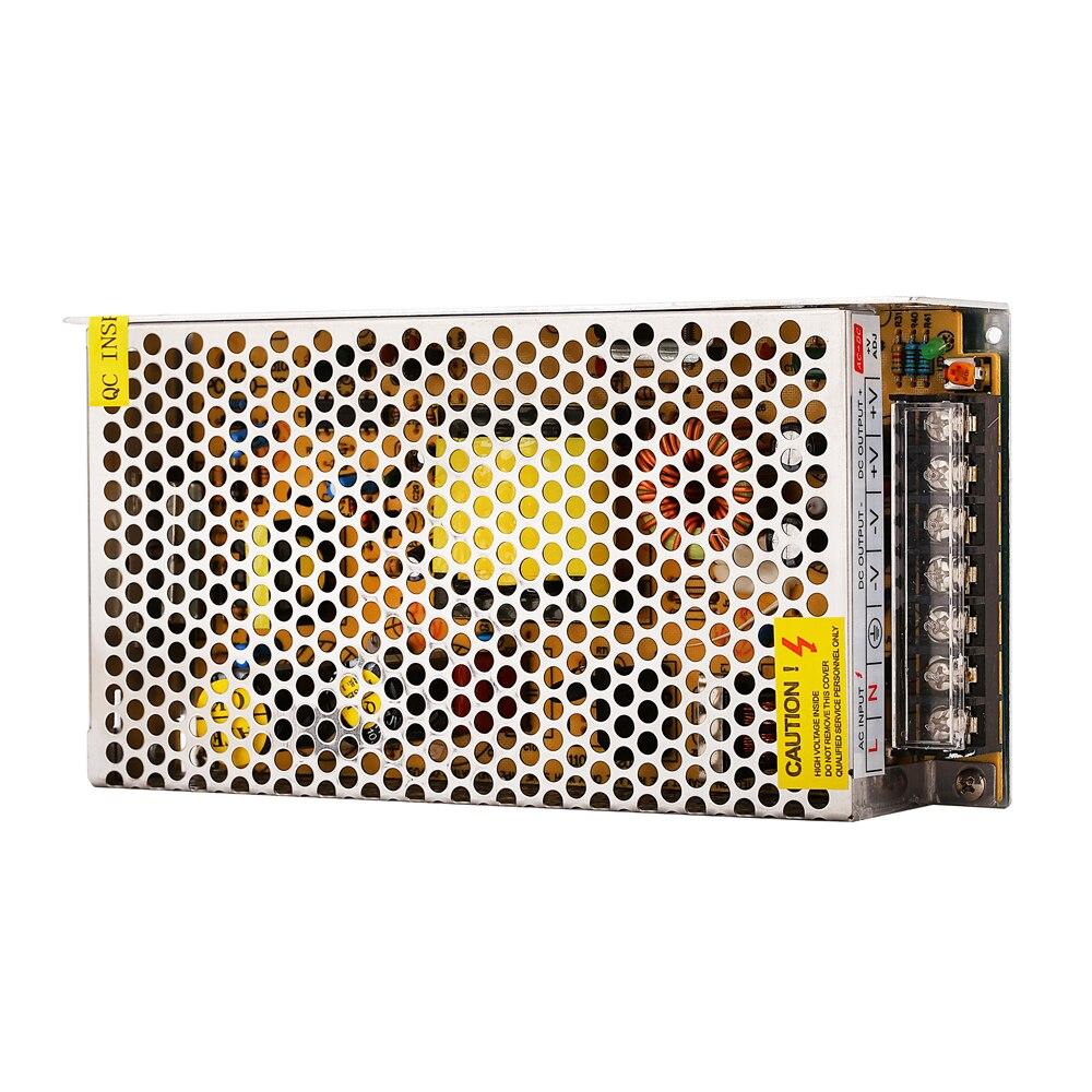 DC12V 120W 10A LED prekidač napajanja za napajanje LED napajanjem je - Različiti rasvjetni pribor - Foto 3