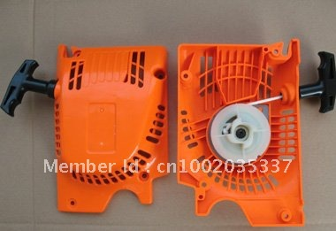 chinese 4500 5200 5800 chainsaw parts  normal starter