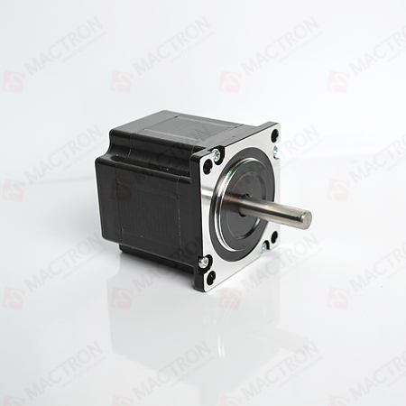 2 Phase Stepper Motor 57HS09 For Laser Cutting and Engraving Machine laser cutting machine 57 stepper motor with copper gear