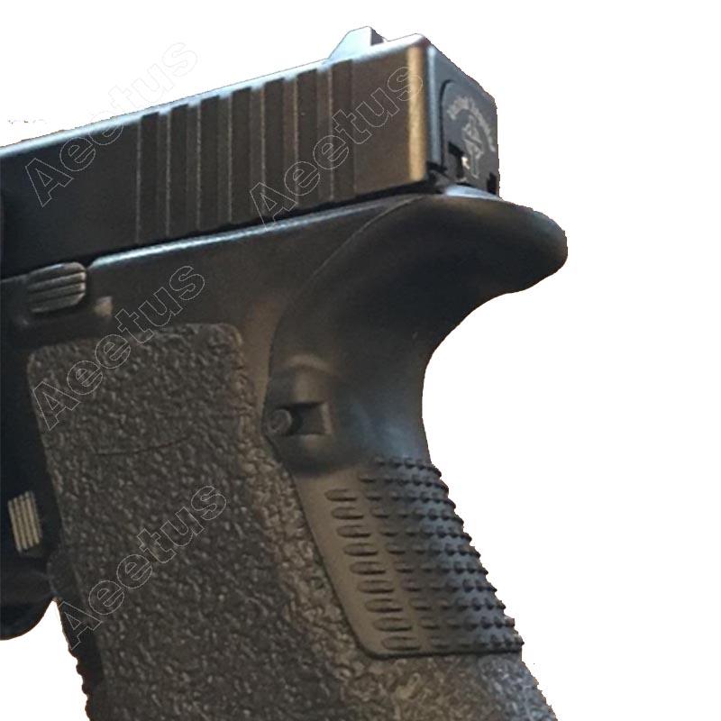 1 Paar Tactical Grip Kraft Gen 1 2 3 Glock BeaverTail Adapter Für ...