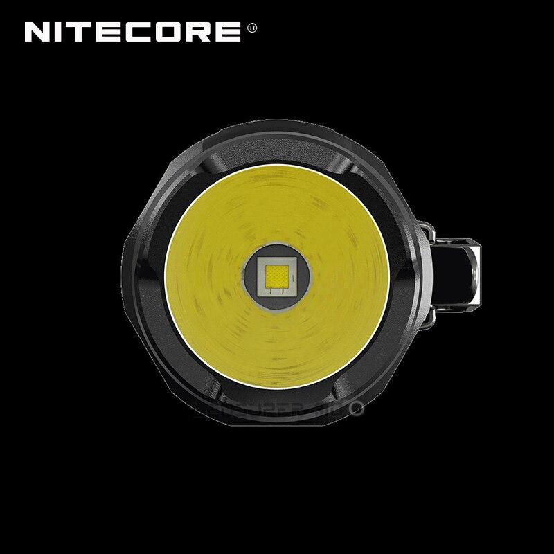 Заводская цена Точная серия Nitecore P12GT портативный тактический фонарик 1000 люмен CREE XP L HI V3 светодиодный - 2