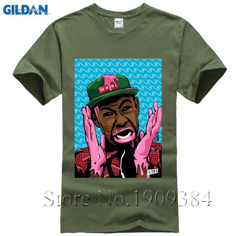 mens t shirts fashion 2017 odd future ofwgkta t shirt tyler t shirt