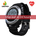 IN STOCK Makibes G01 GPS Smart Watch Heart Rate Height Race Speed Outdoor GPS trajectory Fitness Tracker Smart watch
