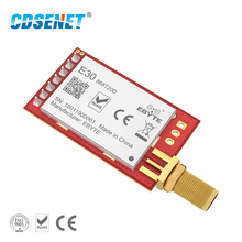 цена на 868MHz SI4463 Long Range 100mw Transceiver rf Module CDSENET E53-TTL-100 868M UART Serial Port Wireless Module