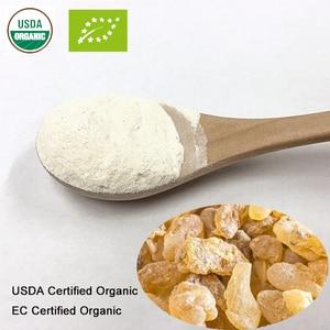 Image 2 - USDA و EC شهادة العضوية بوسوليا سيراتا استخراج 20:1