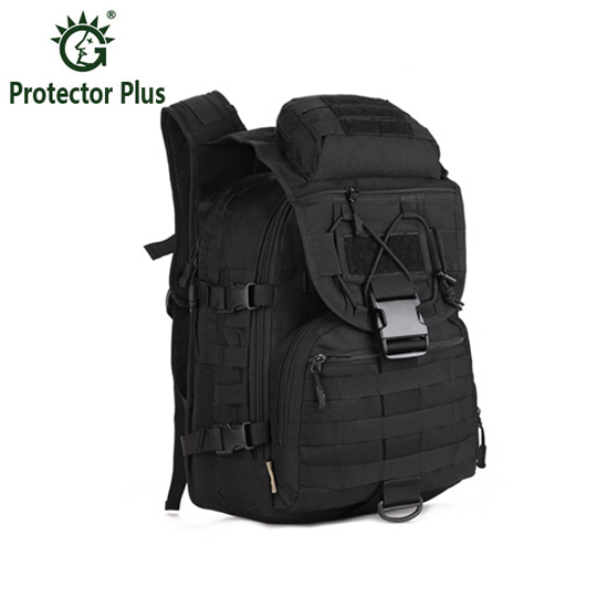 Men Waterproof Molle Trekking Bag Military 3P font b Tactics b font font b Backpack b