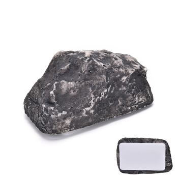 Outdoor Muddy Mud Spare Key House Safe Hidden Hide Security Rock Stone Case Box Holders 7X8cm Creative 1pc image