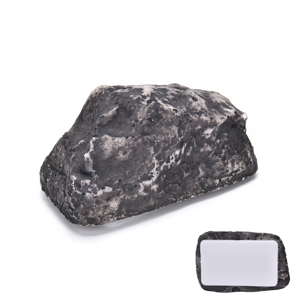 Outdoor Muddy Mud Spare Key House Safe Hidden Hide Security Rock Stone Case Box Holders 7X8cm Creative 1pc
