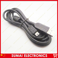 10pcs Lot New High Quality Hot Sale Durable USB Charger Charging Cable For Sony PS3 Controller