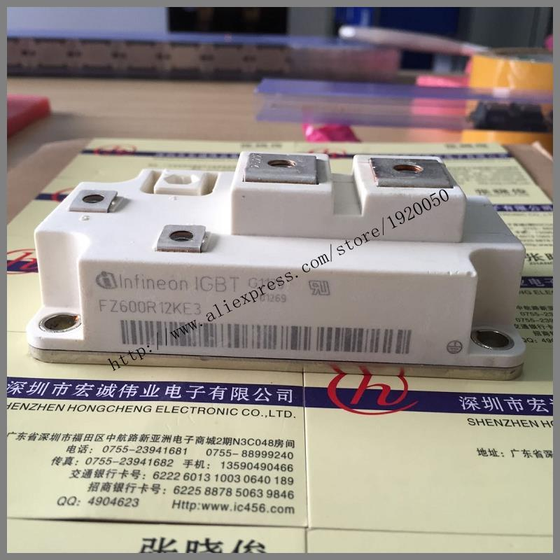 FZ600R12KE3  module Special supply Welcome to order !FZ600R12KE3  module Special supply Welcome to order !
