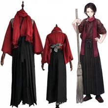 FMZXG Touken Ranbu Online Kashuu Kiyomitsu Cosplay Costumes Hallowmas Men's kimono