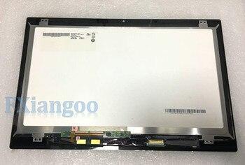 14 ''ekran dotykowy Digitizer + Panel wyświetlacza LCD Panel montażowy dla Acer Aspire V5-471 V5-471P V5-471PG V5-431P V5-431PG