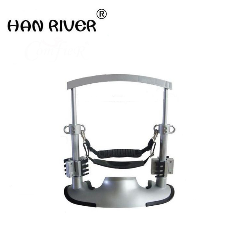 HANRIVER 2018 The new home health monitoring massager cervical spine massager fast shipment hanriver cervical spine massager