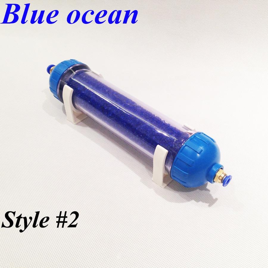 BO-450DY, tharëse ajri me shumicë blu silicë tharëse ajri - Pajisje shtëpiake - Foto 3