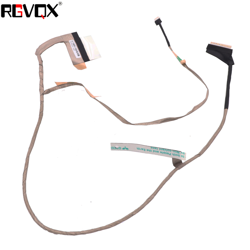 NEW Original Laptop Replacement  LCD Cable for TOSHIBA Satellite P775 DC02001A010