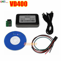 2016 A Quality Newest Professional Vd400 Adblue 8 In1 V4 1 Remove Tool Adblue Emulation 8