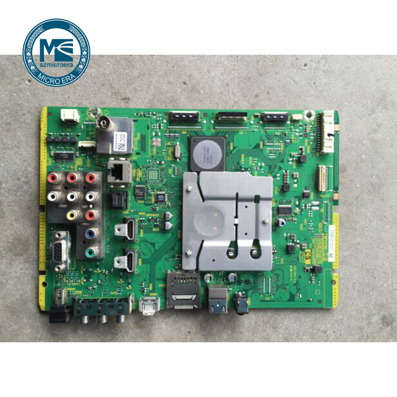Video Games For Panasonic Th-p42c33c Th-p42c30c P/n Tnph0961 Tv Motherboard Mainboard