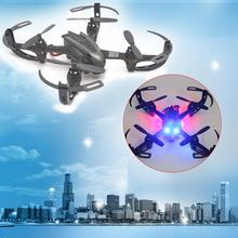 Peradix RC Helicopter i4S 2.4Ghz 4CH 6 Axis Gyro RC Quadcopter 2.0MP Camera 3D Roll mini Drone