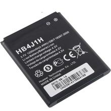 Original HB4J1H Phone battery for Huawei Ascend Y100 C8500 T8100 U8120 V845 U8150 U8185 T8300 C8550 C8500S