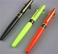 DKW Writing ballpoint Pen School Office Stationery metal roller ball pens High quality business gift send a refill 016