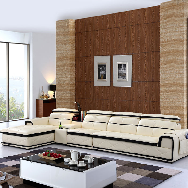 dubai living room furniture arranging in a rectangular 2014 new sectional luxury and modern corner leather arab l shaped 1 2 3 sofa design prices set sofas from
