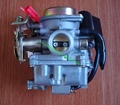 Scooter Moped ATV 139QMB GY6 50 GY6 80 Carburetor PD19J 19mm  K.H quality carburetor