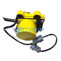 PC150 5 PC200 5 Governor Throttle Motor 7824 31 3600 for Komatsu Excavator|motor motor|motor formotor throttle -