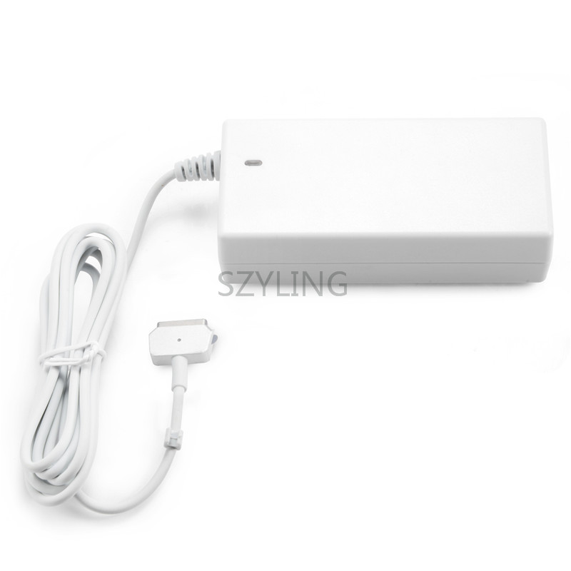 14 85V 3 05A Magnetic 2 45W protable Laptop Power Adapter Charger For new font b