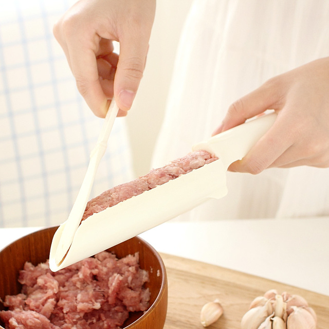 Convenient Meatball Maker cooking ware