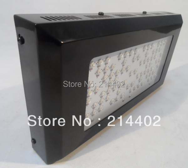 Фото Black star Led Grow Light 240W (80*3W) for horticulture lighting,high quality with 3years warranty,dropshipping