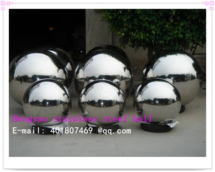 500 mm diameter ,201 stainless steel ball,hollow ball,smallpox ceiling pendant,KTV,bar,store,furnishing articles