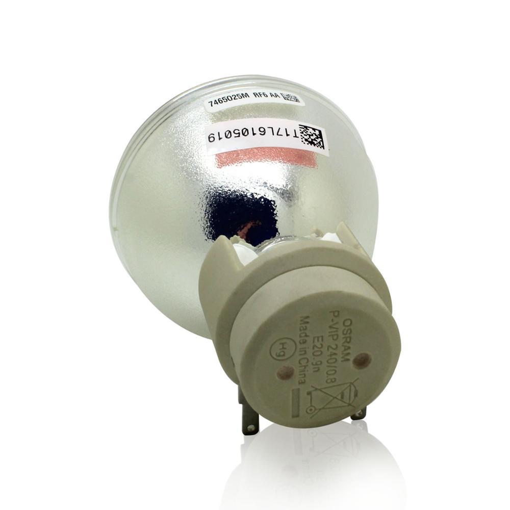 Originale W1070 W1070 + W1080 W1080ST HT1085ST HT1075 W1300 lampada del proiettore della lampadina P-VIP 240/0. 8 E20.9n 5J. j7L05.001 per BENQ