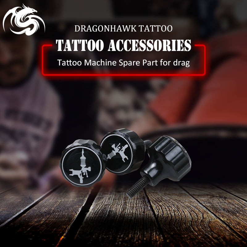 1 pcs Tattoo Supplies Rotary Tattoo Machine Spare Parts For DRAG