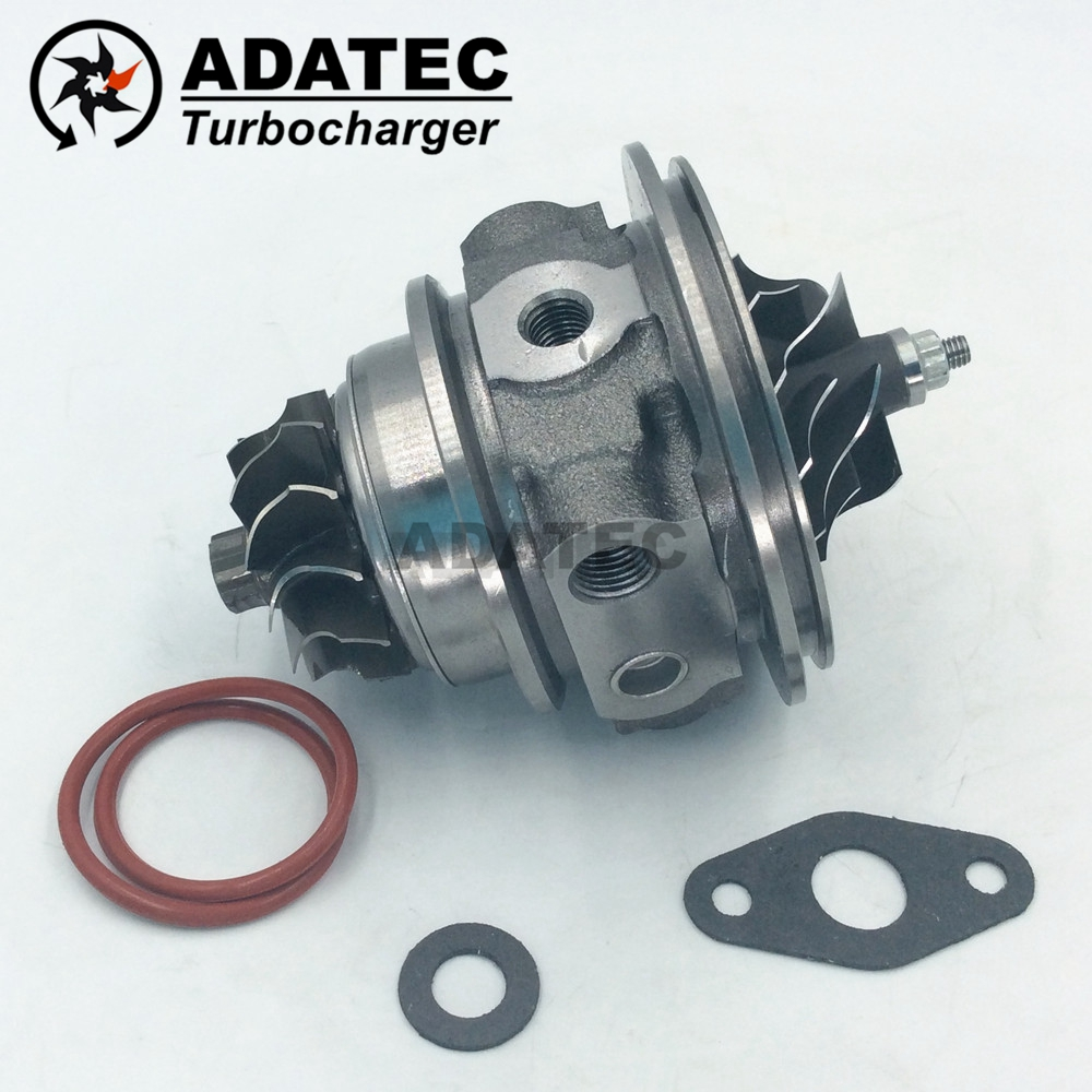 TD04 turbo cartridge 49177-02512 49177-02513 turbine CHRA MD194845 for Mitsubishi L 200 2,5 TD 4x4 (K6_T) 73 Kw - 99 HP D4BH turbine