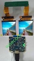 2,9*1440 1440 дюймов К 2 к ips ЖК дисплей экран дисплей Панель LS029B3SX02 MIPI интерфейс с управление доска