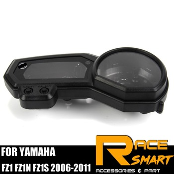 Speedometer Tachometer Meter Outer Case Guard Cover For YAMAHA FZ1 FZ1N FZ1S 2006 - 2011 Motorcycle instrument Acc FZ-1 FZ 1