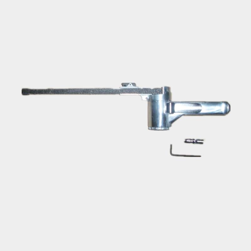 """Luchtbandschuurmachine Pneumatische schuurmachines 10 mm * 600 mm 4 """"schuurmachine Orbitale polijstmachine Polijsten Polijstgereedschap"""