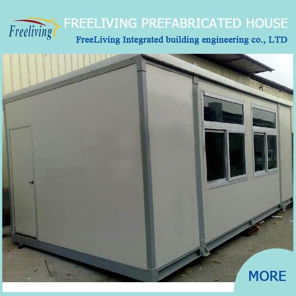 China Hersteller Von Modulare Häuser Container Haus