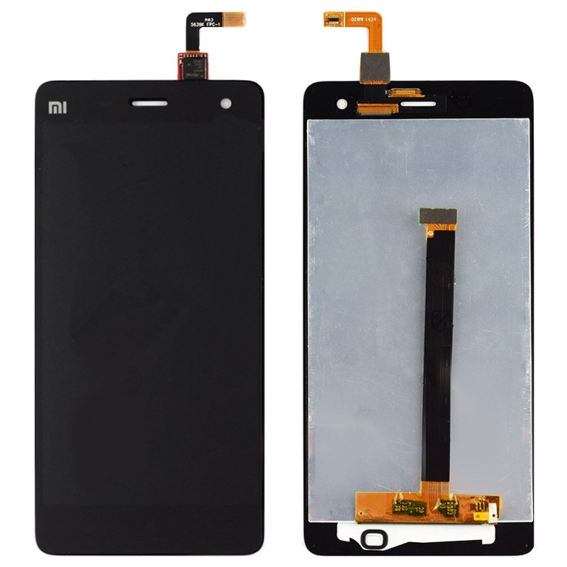 High Quality Phone LCD Display Touch Screen For Xiaomi Mi4 Original For Xiaomi mi4 Phone Parts LCD Digital Digitizer Assembly