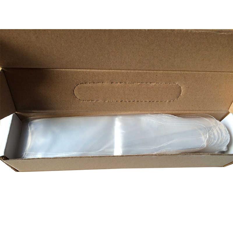 500 יח'\קופסא חד פעמי שיניים אולטרסאונד Scaler שרוול ידית מגן כיסוי/שרוול מוצרי רפואת רופא שיניים חומר