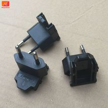 2 Stks/partij APD US PLUG Switch connector adapter voor APD voeding US EU Plug beschikbaar