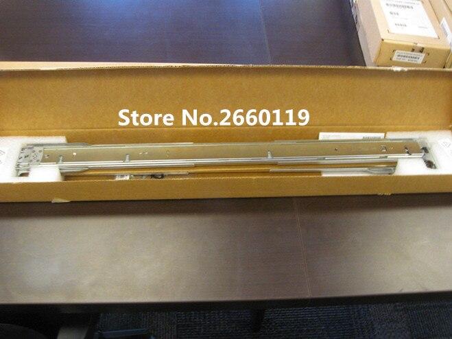 все цены на  Good quality original rail kit for 380p 380e DL385p G8 679365-001 679366-001  онлайн